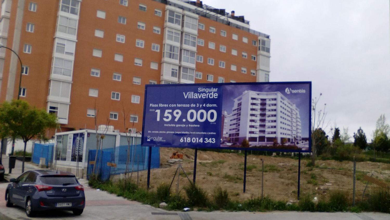 Villaverde singular cooperativa singular for Cooperativa pisos madrid