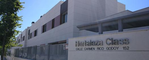 hortaleza-class
