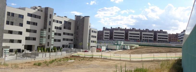 ARAVACA CLASS II. Puesta primera piedra 30 julio 2015.