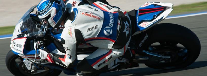 Superbikes Cheste 2016
