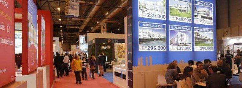 El Sima Otoño ofertará más de 6.500 viviendas en su nueva edición | Vivienda | EL MUNDO