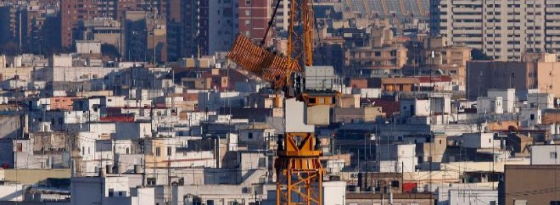 Las cooperativas de viviendas están de vuelta tras una larga travesía en el desierto